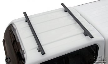 And for the lighter requirements we will soon be offering 70kg track mounted Pro Rack HD Bar options.  sc 1 st  Sydney Ute Accessories & EGR Canopy Racks