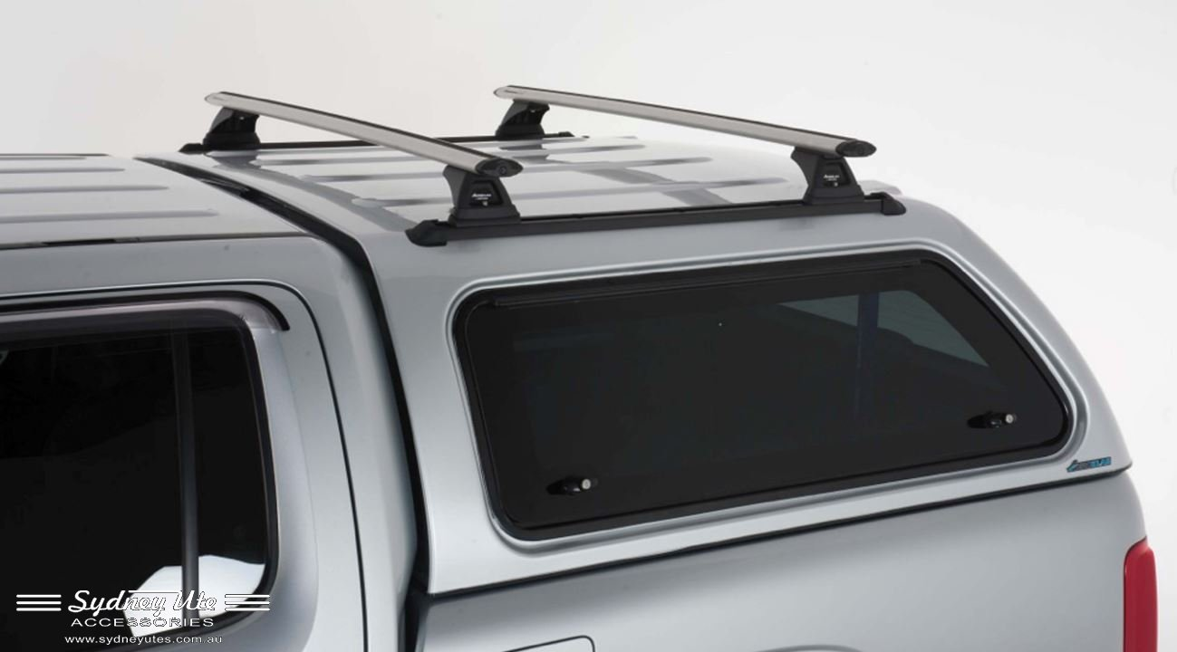 Aeroklas CANOPY ROOF RACKS VORTEX & Aeroklas Canopies Ute lids Ute Liners Boxes Fridges 4WD ...