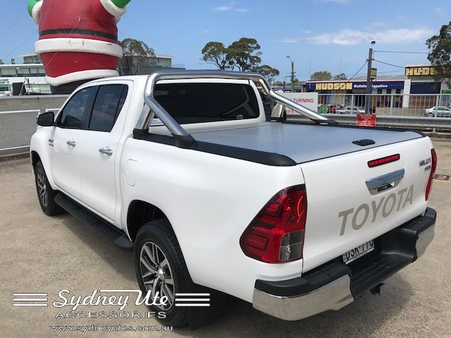 Mountain Top Roll Ute Covers Sydney Ute Accessories