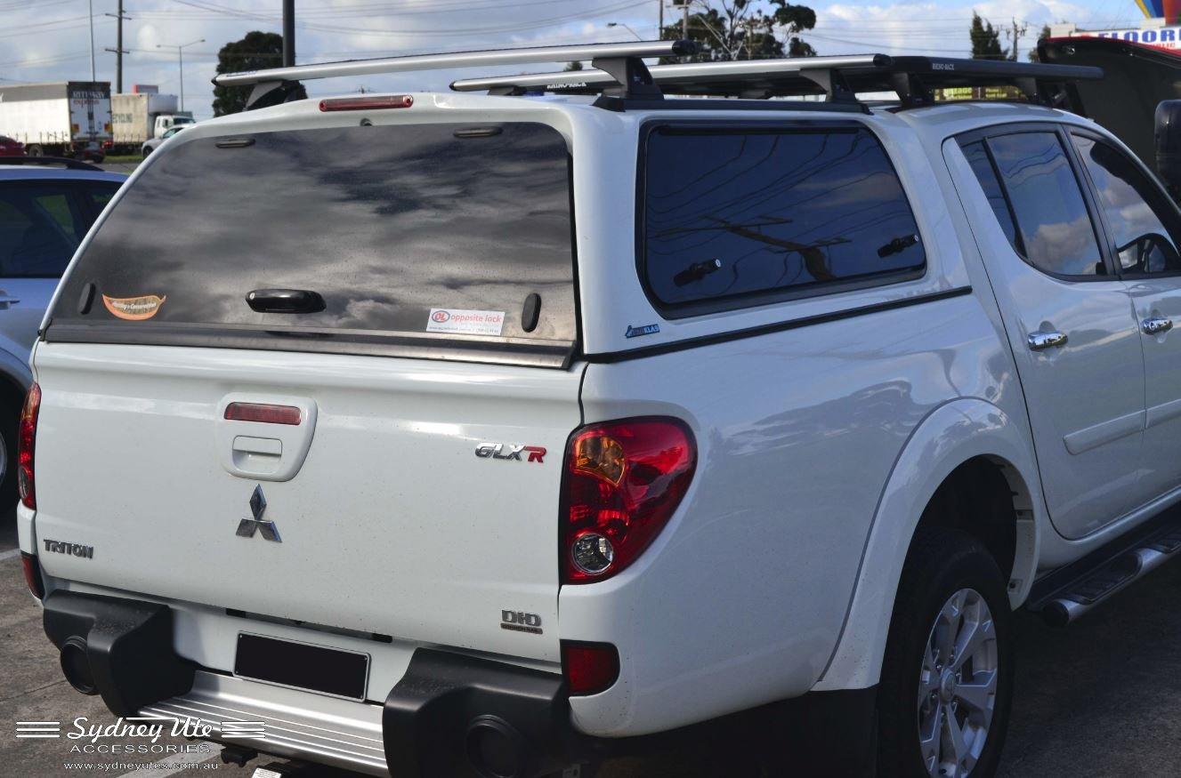Van Roof Racks >> Aeroklas Canopies, Ute lids, Ute Liners Boxes, Fridges, 4WD Accessories :: Aeroklas Canopies ...