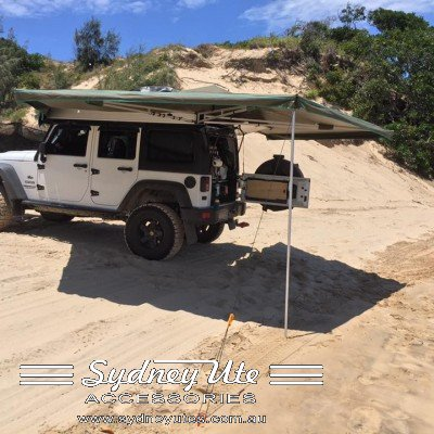 30 Second Awning Sydney Ute Accessories 30 Second