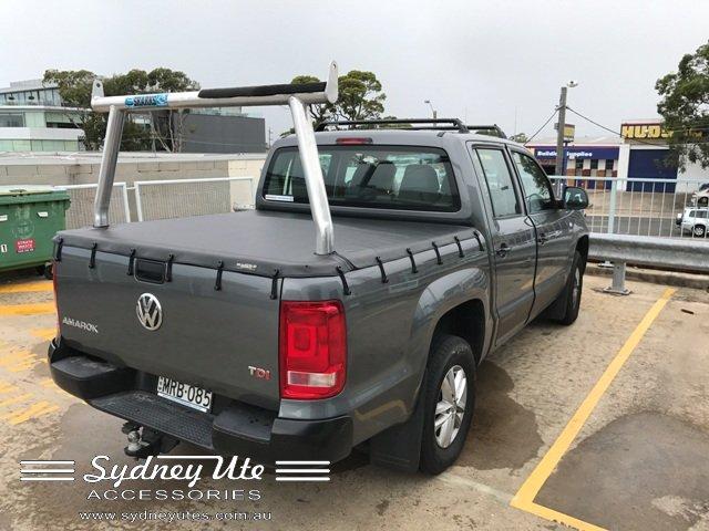 Alloy Ute Ladder Racks Sydney Ute Accessories Vw