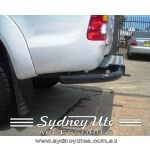 Hilux Rear Step Towbar