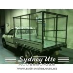 Sydney Ute Accessories Frame with mesh insert