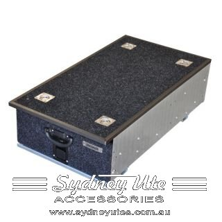 Roller Drawers And Slides Sydney Ute Accessories