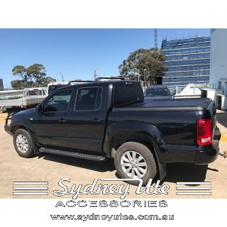 roll top covers sydney black