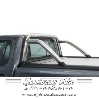 Sports Bar And Cargo Carriers Are Sold Seperately The